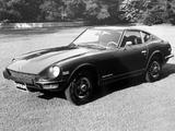 Datsun 240Z (HS30) 1969–74 photos