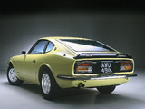 Datsun 240Z UK-spec (HS30) 1969–74 wallpapers