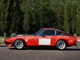 Datsun 240Z Super Samuri Coupe (S30) 1973 pictures