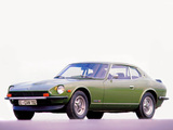 Datsun 260Z 2by2 (RGS30) 1974–78 photos