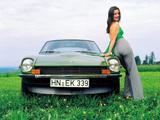 Images of Datsun 240Z (HS30) 1969–74