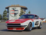Images of BRE Datsun 240Z SCCA C Production National Championship (S30) 1970–73