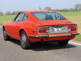 Photos of Datsun 240Z (HS30) 1969–74