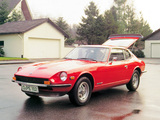 Photos of Datsun 260Z 2by2 (RGS30) 1974–78