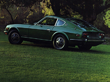 Pictures of Datsun 240Z (HS30) 1969–74