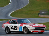 Pictures of BRE Datsun 240Z SCCA C Production National Championship (S30) 1970–73