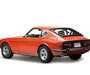 Wallpapers of Datsun 240Z (HS30) 1969–74