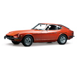 Datsun 240Z (HS30) 1969–74 wallpapers