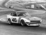 BRE Datsun 240Z SCCA C Production National Championship (S30) 1970–73 wallpapers