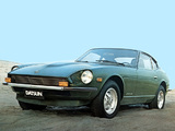 Datsun 260Z (RLS30) 1974–78 wallpapers