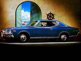 Datsun 260C Hardtop pictures