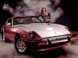 Datsun 280ZX T-Roof (S130) 1980–83 photos