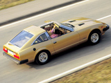Images of Datsun 280ZX 2by2 T-Roof (GS130) 1980–83