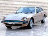 Photos of Datsun 280ZX 2by2 (GS130) 1978–83
