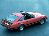 Datsun 280ZX 2by2 T-Roof (GS130) 1980–83 wallpapers