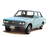 Datsun 510 2-door 1968–73 pictures