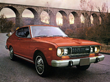 Datsun 710 Hardtop 1973–77 pictures
