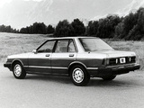 Datsun 810 Maxima 1981–84 wallpapers