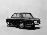 Datsun Bluebird (410) 1963–66 pictures