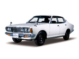 Datsun Bluebird U Sedan (610) 1973–76 images