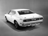 Datsun Bluebird U Coupe (610) 1973–76 photos