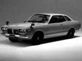 Datsun Bluebird Coupe (810) 1976–78 images