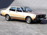 Datsun Bluebird Sedan (810) 1976–78 wallpapers