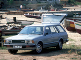 Datsun Bluebird Traveller (910) 1979–83 images