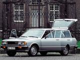 Datsun Bluebird Traveller (910) 1979–83 pictures