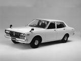 Images of Datsun Bluebird Sedan (810) 1976–78