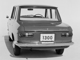 Photos of Datsun Bluebird (411) 1966–67