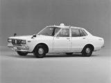 Photos of Datsun Bluebird Sedan Taxi (810) 1976–78