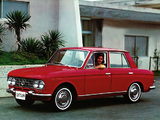 Pictures of Datsun Bluebird (410) 1963–66
