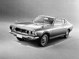 Pictures of Datsun Bluebird U Coupe (610) 1973–76