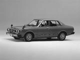 Pictures of Datsun Bluebird Sedan (810) 1978–79