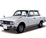 Datsun Bluebird (411) 1966–67 wallpapers