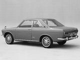 Datsun Bluebird 1600 SSS Coupe (KB510) 1968–71 wallpapers