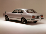 Datsun Bluebird Sedan (810) 1976–78 wallpapers