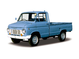 Datsun Cablight 1150 Truck (A220) 1964–68 images