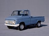 Datsun Cablight 1150 Truck (A220) 1964–68 pictures