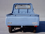 Datsun Cablight 1150 Truck (A220) 1964–68 wallpapers
