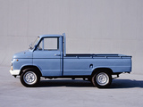 Pictures of Datsun Cablight 1150 Truck (A220) 1964–68