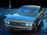 Datsun Cedric (230) 1971–75 images