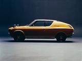 Datsun Cherry X-1 Coupe (E10) 1971–74 photos