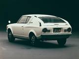 Datsun Cherry X-1R Coupe (E10) 1973–74 photos