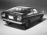 Nissan Cherry F-II Coupe (F10) 1974–78 photos