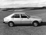 Datsun Cherry 5-door UK-spec (N10) 1978–80 images