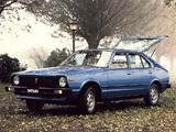 Datsun Cherry 5-door (N10) 1978–80 wallpapers