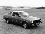 Photos of Datsun Cherry Coupe UK-spec (N10) 1978–80