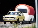 Pictures of Datsun Cherry 2-door Sedan (E10) 1970–74